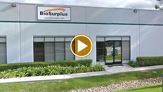 BioSurplus Intro Video