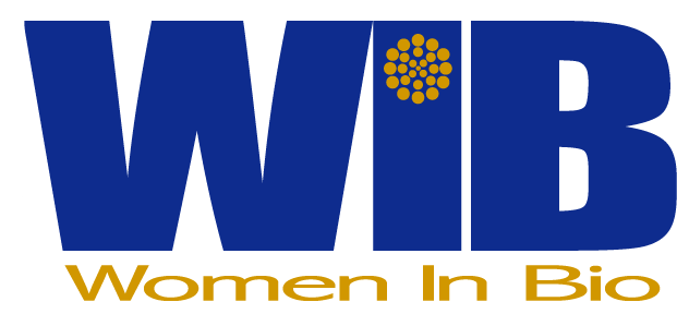 Women in Bio logo