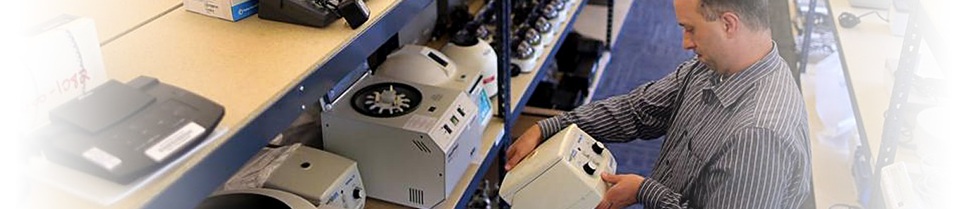 BioSurplus Used Lab Equipment