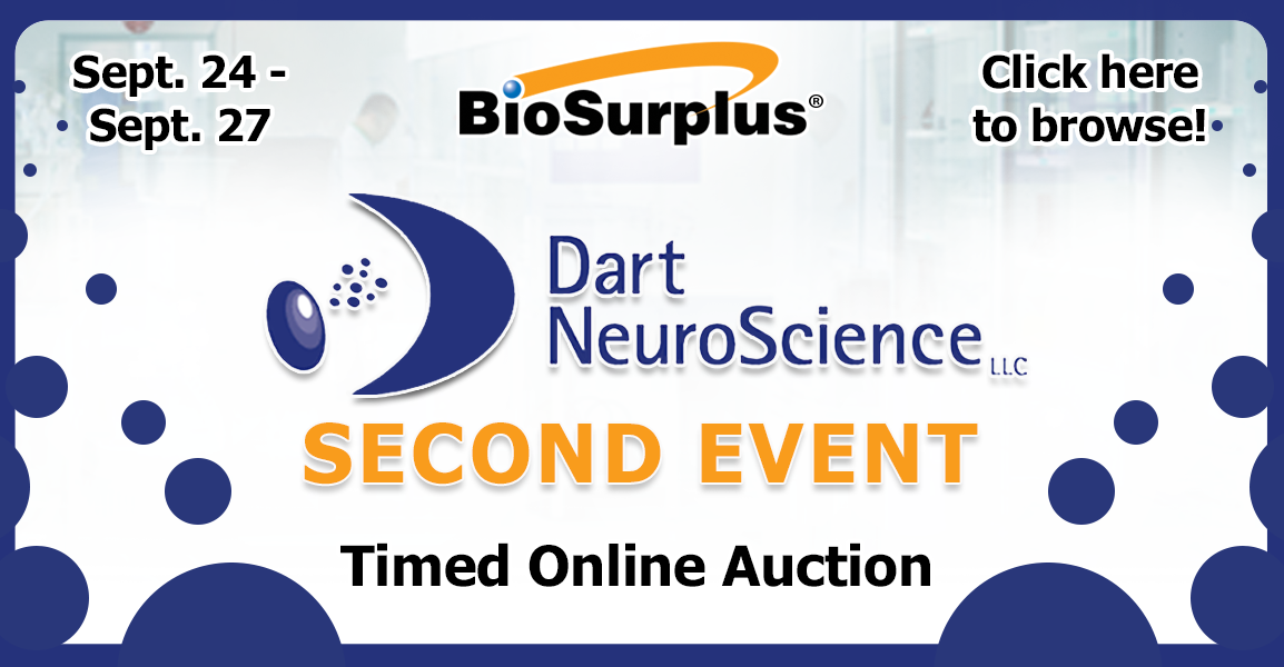 Final Dart NeuroScience Event banner